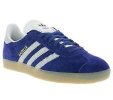 NEW adidas Originals Gazelle Shoes Trainers Blue BB5496 Casual shoes
