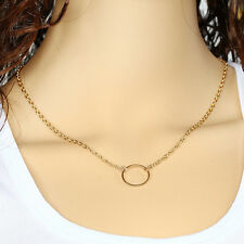 Good Lucky Pendant Necklace Sparkling Necklace Pendant Necklace Clavicle Chains