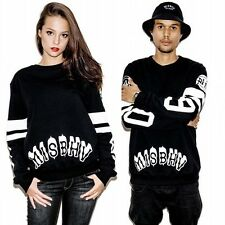 New MISBHV GD Lover Couples Top Blouse Jumper Hoodies Sweats