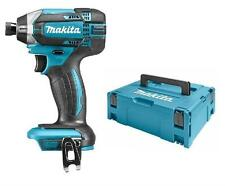 MAKITA DTD152ZJ 18 VOLT LITHIUM ION COMPACT IMPACT DRIVER (BARE) IN CASE!