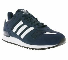 NEW adidas Originals ZX 700 Shoes Men's Sneakers Sneakers Blue S76176