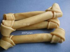 X EXTRA LARGE* TOP QUALITY *  RAWHIDE 11-12