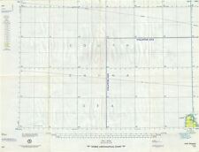 1957 U.S. Air Force Aeronautical Chart or Map of Cape Balinao, Luzon, Philippine