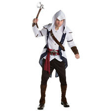 Assassin's Creed: Connor Classic Halloween Costume - Adult Size