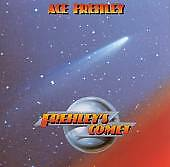 Frehley's Comet by Ace Frehley (Vinyl, Megaforce)