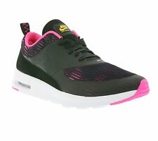 NEW NIKE W Air Max Thea EM Shoes Women's Sneaker Trainers Black 833887 001