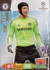 FC CHELSEA - Basic cards PANINI Adrenalyn XL UEFA Champion League 2011-2012