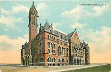NY, Buffalo, New York, Post Office, No. A-13004