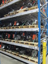 2013 Ford F250 Super Duty Automatic Transmission OEM 46K Miles (LKQ~137227088)