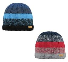 Barts Child Hat Luca Beanie Boys Size 53 (4 Years & Up) - Choice Of Colours