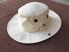 """Vintage """"Tilley Hat"""". Size 7 1/4. Canada by Tilley Endurables. The World's Best."""
