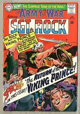Our Army at War (1952) #162 VG 4.0