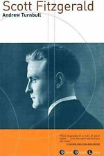 Scott Fitzgerald by Andrew Turnbull Paperback Book (English)