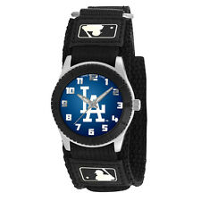 MLB Game Time Black Youth Rookie Series Watch