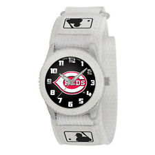 MLB Game Time White Youth Rookie Series Watch