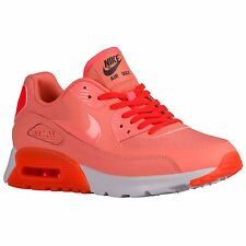 NIKE AIR MAX 90 ULTRA ATOMIC PINK CRIMSON WOMENS SHOES **FREE POST AUSTRALIA