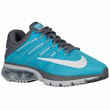 NIKE AIR MAX EXCELLERATE BLUE WHITE PLATINUM WOMENS SHOES **FREE POST AUSTRALIA