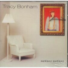 TRACY BONHAM Mother Mother CD 1 Track Promo In Special Sleeve (Prcd7145-2) US