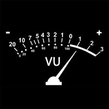 ANALOG VU METER (color lcd panel touchscreen oscilloscope real vintage) T-SHIRT
