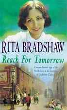 Reach for Tomorrow, Bradshaw, Rita, Good Condition Book, ISBN 0747258058