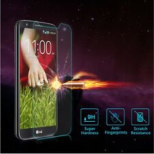 Wholesale Clear Tempered Glass Guard Film Screen Protector for LG G4 G3 Mini G2