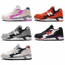 New Balance ML660 Suede Mens Running Shoes Sneakers Pick 1