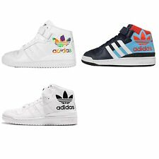 Adidas Originals Forum Mid RS Mens Casual Shoes Sneakers Pick 1