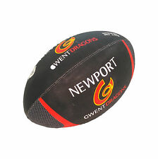 Gilbert Newport Gwent Dragons Home Supporters Ball
