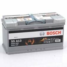 bosch 12v car battery ebay. Black Bedroom Furniture Sets. Home Design Ideas