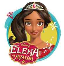 "5""-8.5"" DISNEY PRINCESS ELENA WALL SAFE STICKER BORDER CHARACTER CUT OUT"