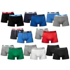 10 He Puma Pack Boxer shorts Boxer Shorts S-XXL 2015 NEW WOW
