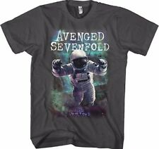Avenged Sevenfold The Stage Spaceman Officially Licensed Adult Shirt S-XXL