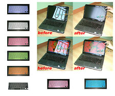 15.6'' Anti Glare Screen Cover+ Keyboard Skin for HP 15-an*** 15-ak*** m6-aq***