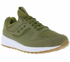 NEU Saucony Grid 8500 Shoes Men's Sneakers Trainers Green S70286-3 trainers