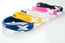 NEGATIVE ION X POWER ENERGY BALANCE WRISTBAND BRACELET