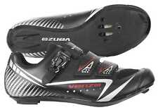 Venzo Road Bike Bicycle Cycling Shoes For Shimano SPD SL Look