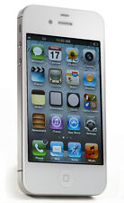Apple iPhone 4S -16GB-White(Factory Unlocked)Smartphone Cell Phone AT&T T-Mobile