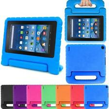2016 Kid Shock Proof EVA Handle Case Cover Skin For Amazon Kindle Fire HD 7 inch