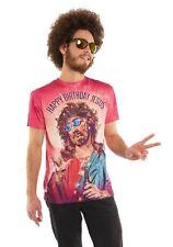 Faux Real Happy Birthday Jesus Christmas Shirt - 4 sizes fnt