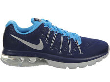 NEW MENS NIKE AIR MAX EXCELLERATE 5 RUNNING SHOES TRAINERS LOYAL BLUE / BLUE GLO