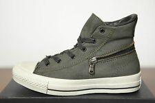 New All Star Converse Chucks John Varvatos Zip Hi 142980c