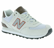 New New Balance Shoes Men's Sneakers Trainers Grey ML574BCA trainers SALE