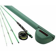 Redington Minnow Fly Rod/Reel Outfit with free ship and no sales tax