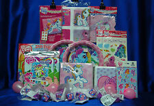 My Little Pony Party Set # 17 My Little Pony Party Supplies Little Pony Favors