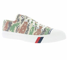 NEW PRO-Keds Royal LO Camo Shoes Men's Sneakers Trainers Multicoloured PK54977