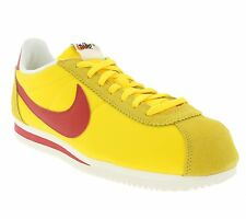 NEW NIKE Classic Cortez Nylon AW Shoes Men's Sneakers Trainers 844855 750
