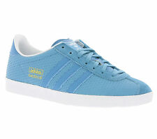 NEW adidas Originals Gazelle OG W Shoes Women's Sneakers Sneakers Blue S78880