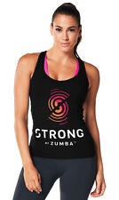 STRONG By Zumba Racerback Instructor Top Z1S00045