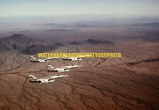 USAF F-104G Starfighter Color Photo Military F 104  69th Tactical Squadron