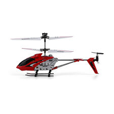 Syma S107G 3 CH RCMini Remote Control RC Helicopter Gyro Genuine LED Nights Fly